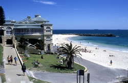 Town Cars Tours of Perth