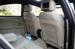 Town Cars Australia - Airport Transfers