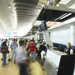 Perth Airport Check-In